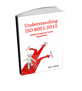 ISO 9001 Requirements Clause 7.1.3 Infrastructure